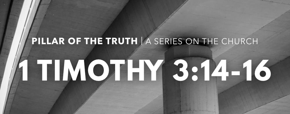 Pillar of the Truth