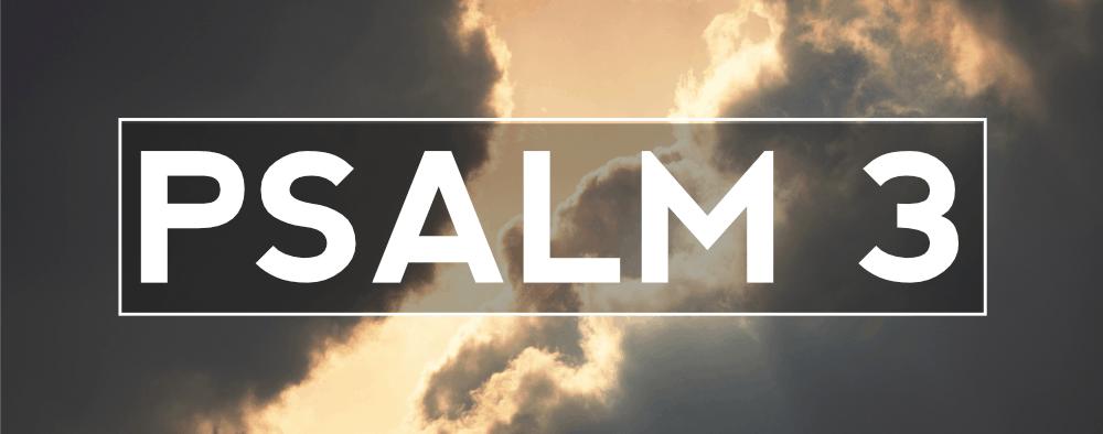 Save Me, O My God